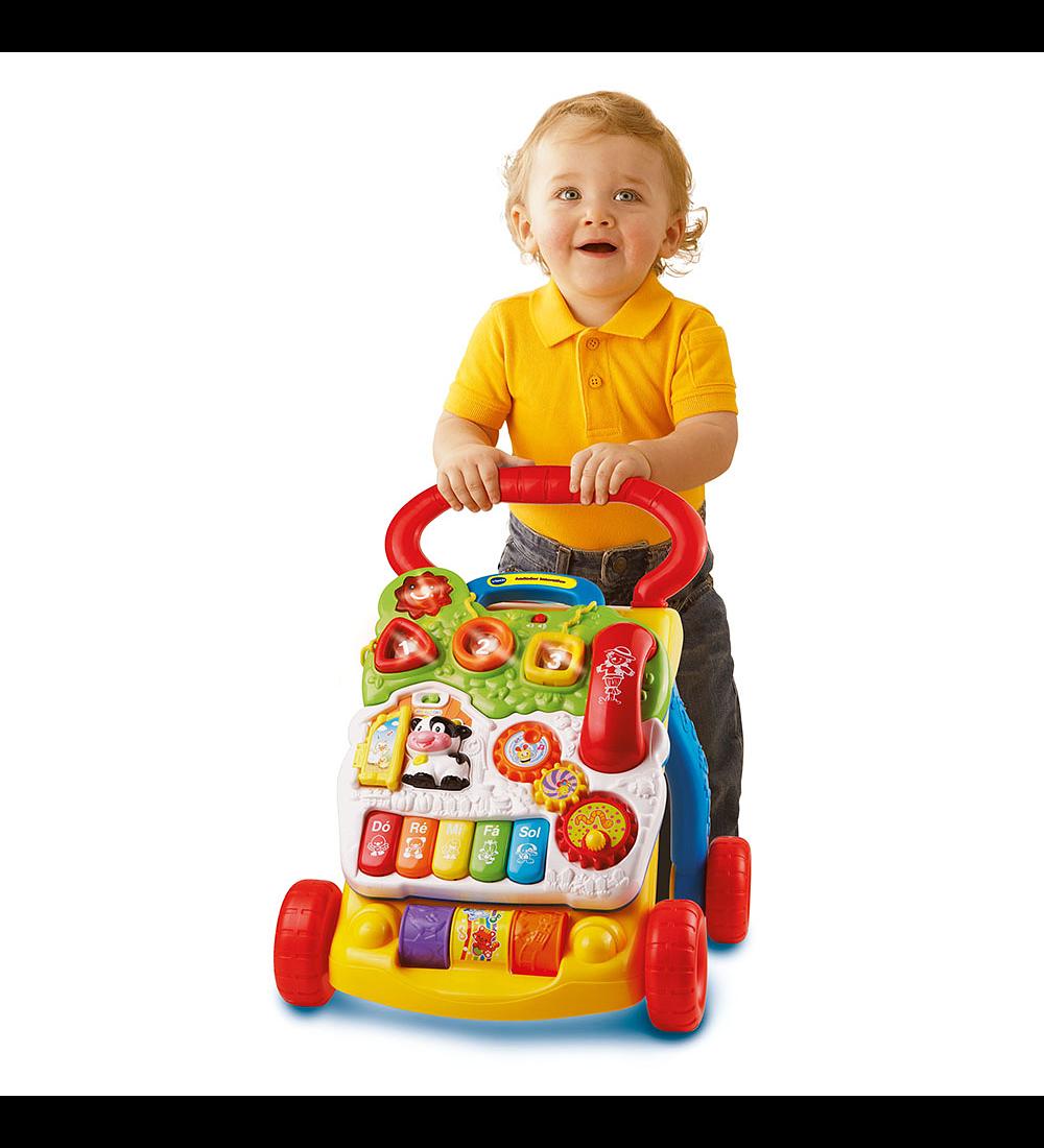 V-Tech Baby - Andador Interativo