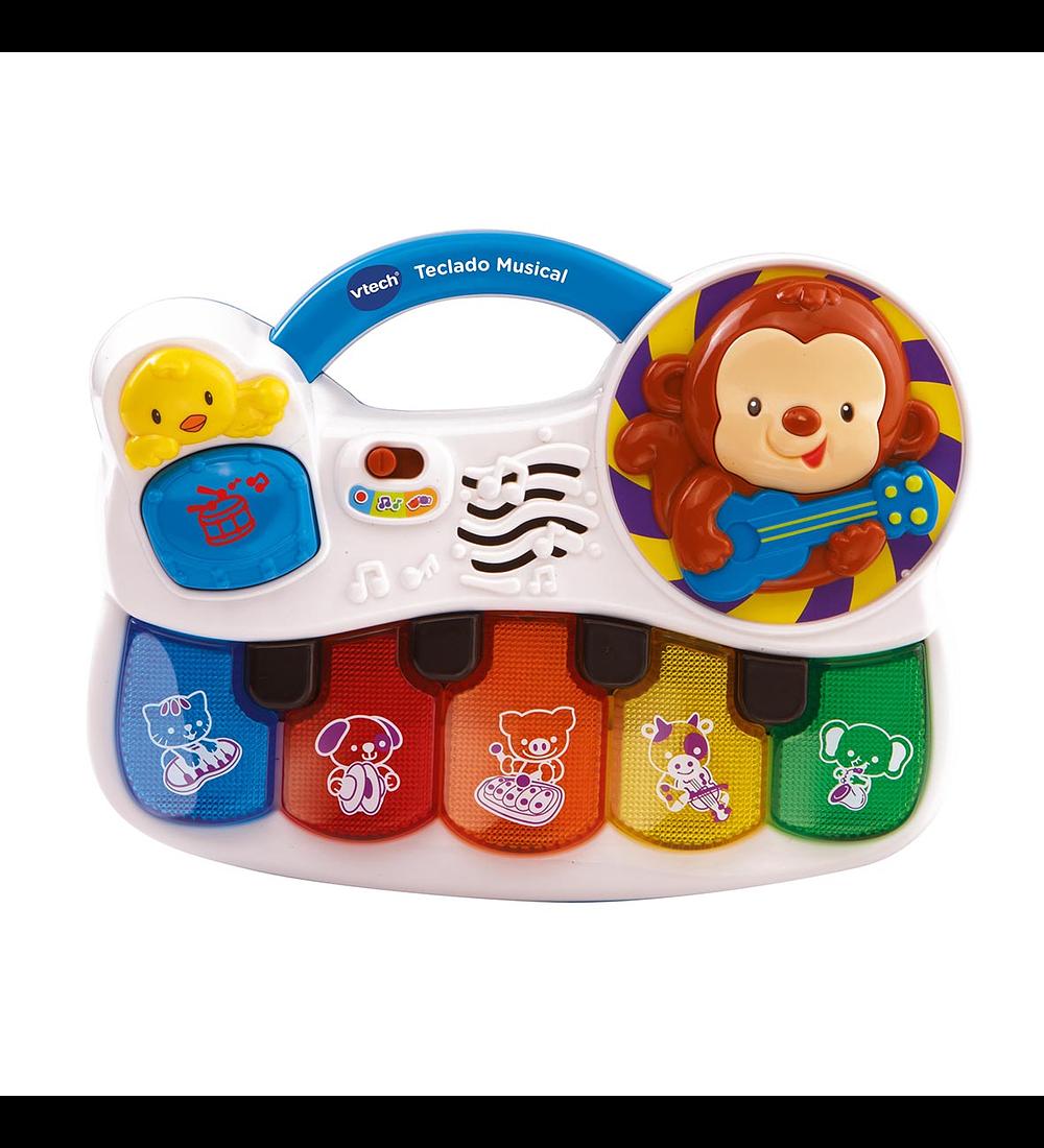 V-Tech Baby - Teclado Musical