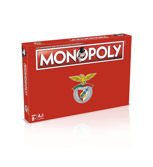 Monopoly S.L. Benfica