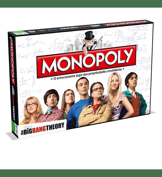 Monopoly Teoria do Big Bang