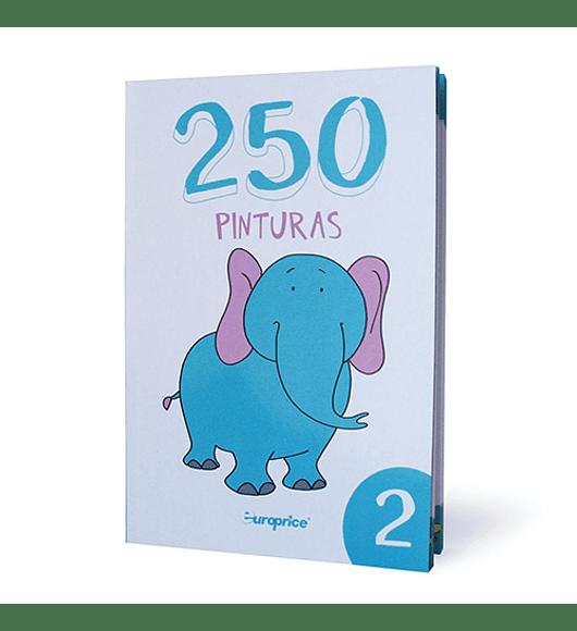 250 Pinturas - 2