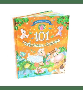 Pequenas Grandes Histórias - 101 Histórias de Animais