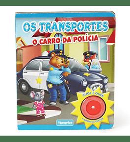 Os Transportes - O Carro da Polícia