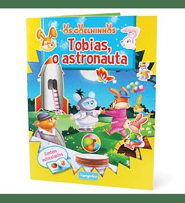 Os Coelhinhos - Tobias, o astronauta