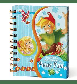 Histórias e Passatempos do Peter Pan