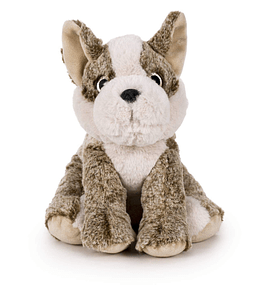 Animais Domésticos 32 cm - Bulldog