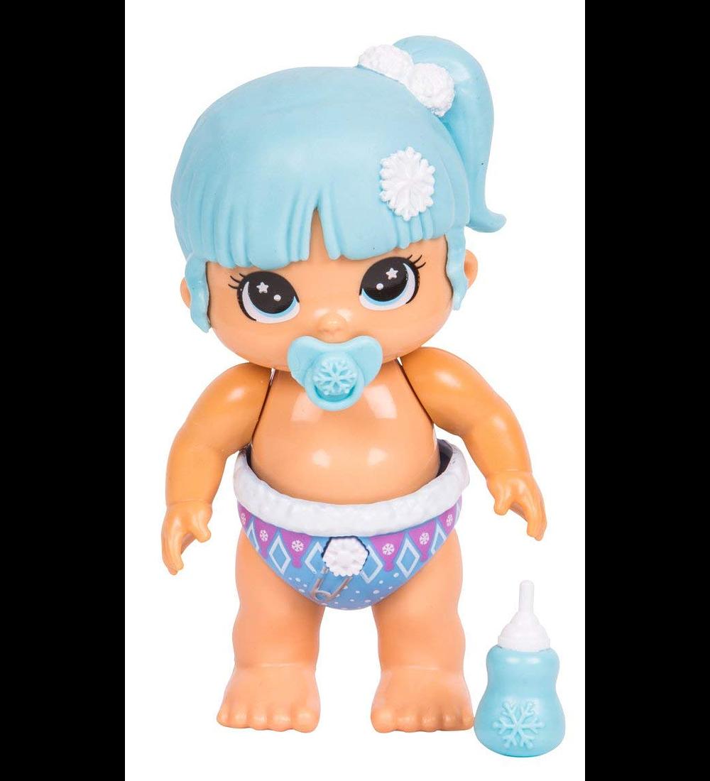 Babies - Snowbeam