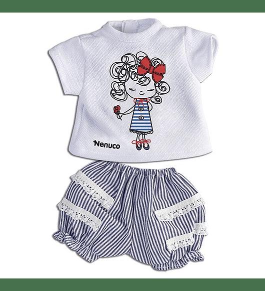 Nenuco Set Moda Casual - 4