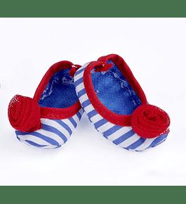 Nenuco Sapatos e Acessórios - Azul