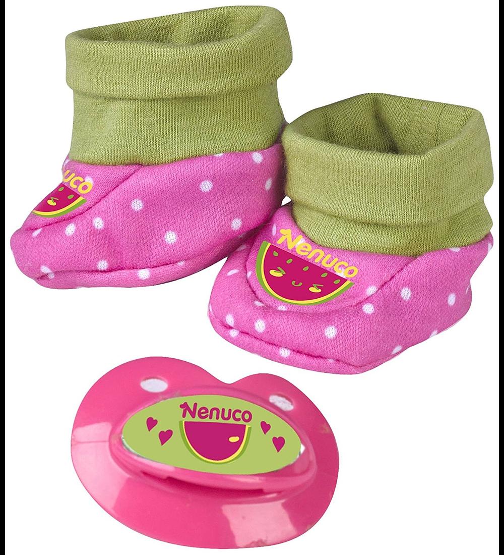 Nenuco Sapatos - Rosa