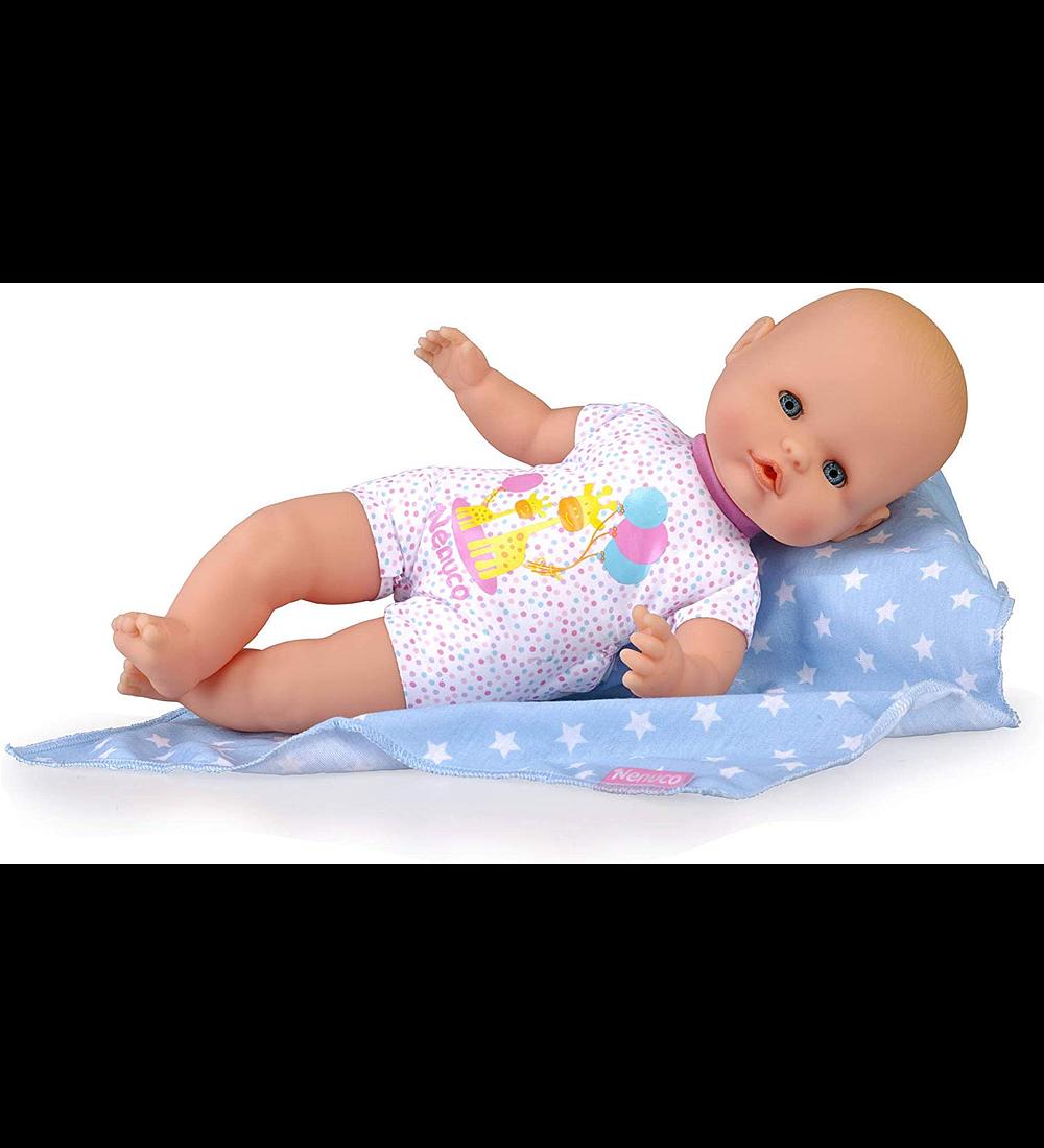 Nenuco com sons de Bebé