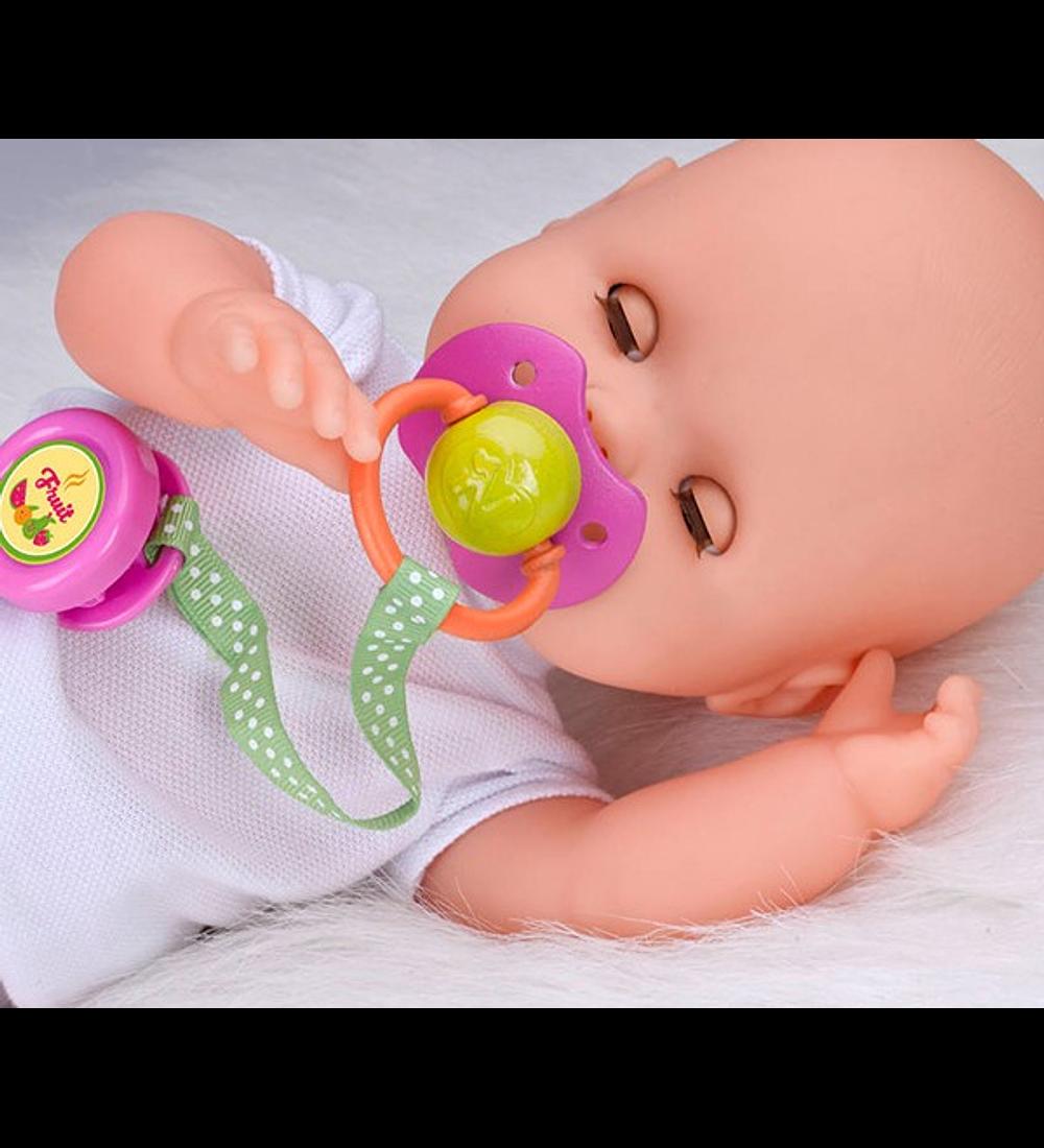 Nenuco Chupeta - Rosa