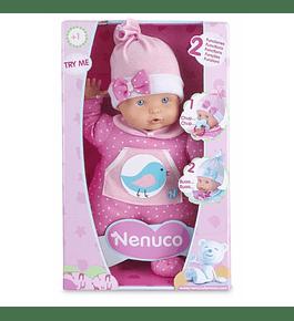 Nenuco Chorão - Rosa