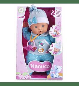 Nenuco Chorão - Azul