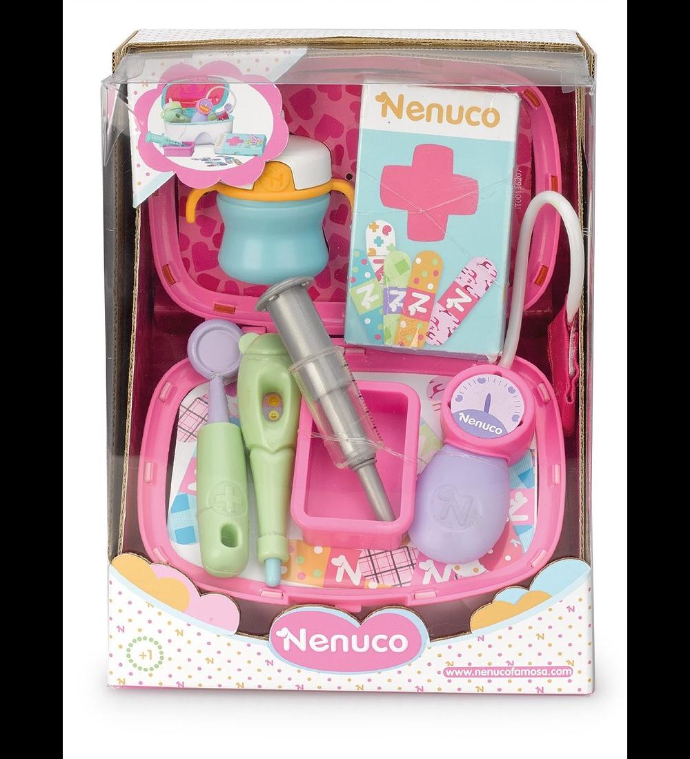 Nenuco - Medical Set