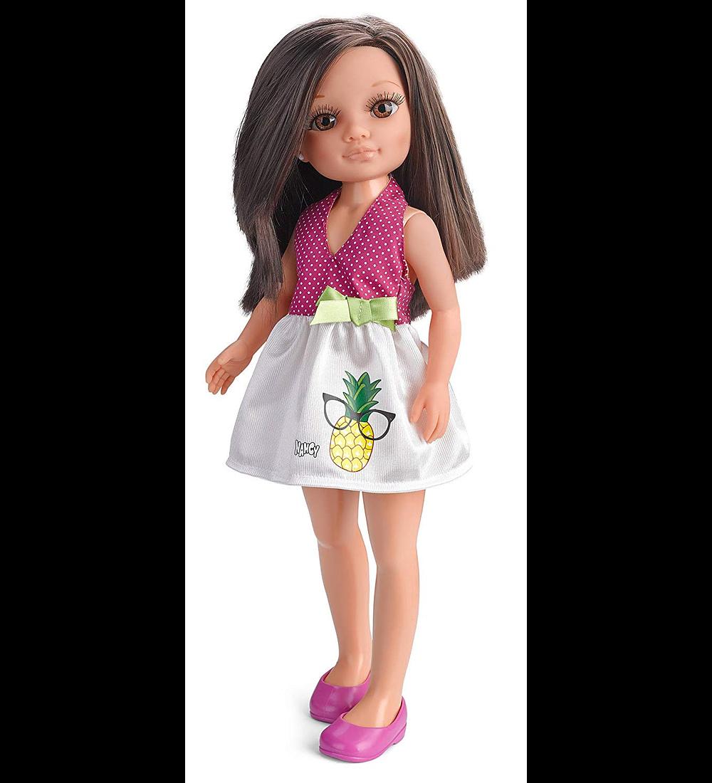 Nancy, Um Dia de Verão - Ananás