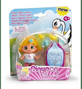 PinyPon e Bebé Surpresa - Pack A