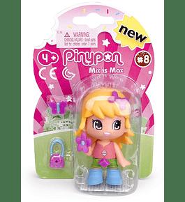 PinyPon Figura Série 8 - Amarelo
