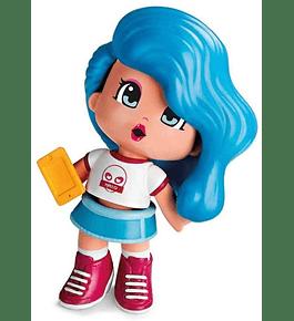 PinyPon Trendy - Azul