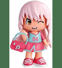 PinyPon Trendy - Rosa