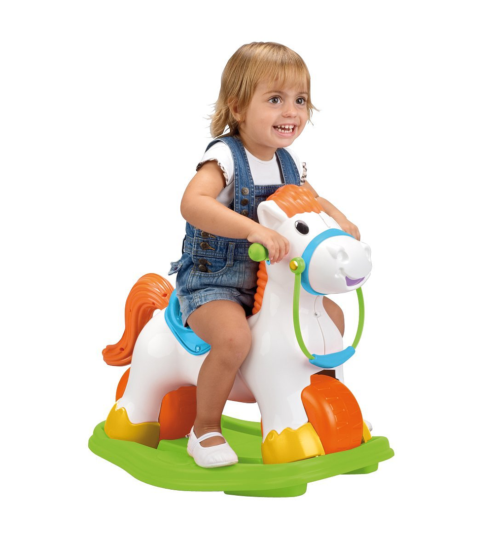 Pony Feber