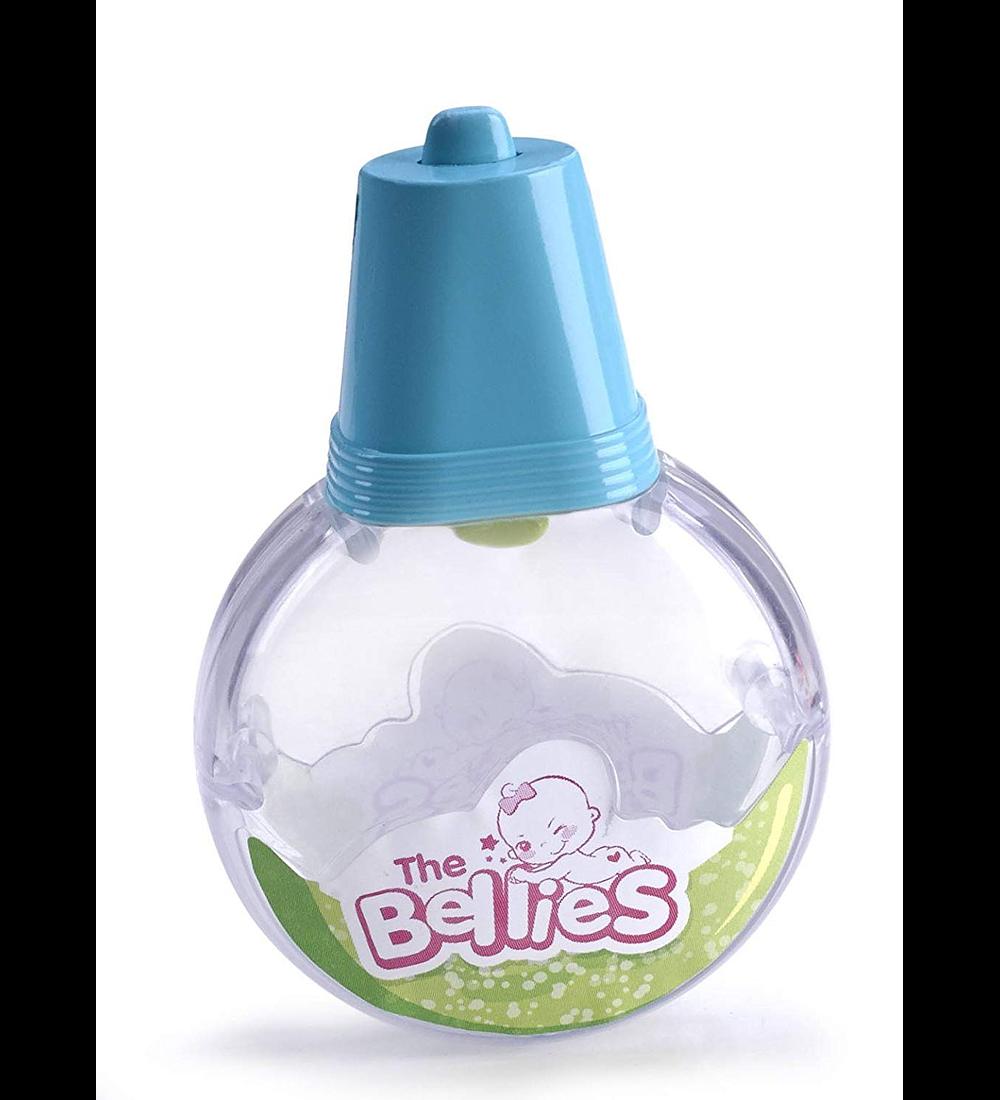 The Bellies: Kit de Emergência