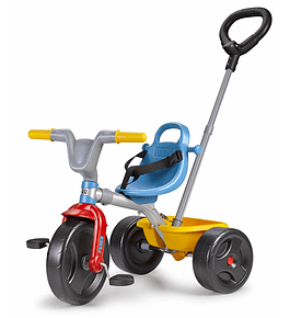 Triciclo Evo Trike 3X1