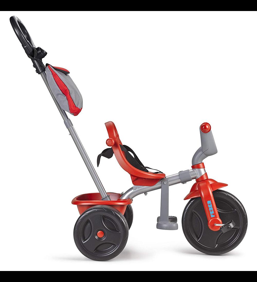 Triciclo Evo Trike 3X1 Plus