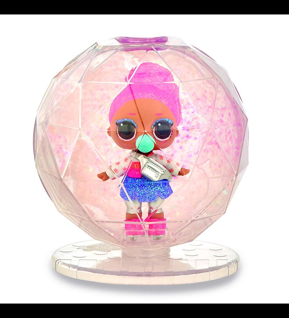 LOL Surprise - Glitter Globe Winter Disco