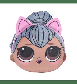 LOL Surprise - Kitty Queen Porta-Moedas
