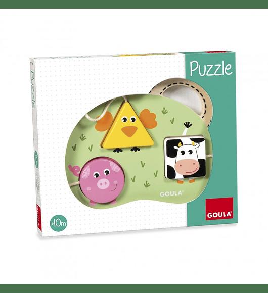 Puzzle Baby Quinta