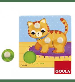 Puzzle Gato