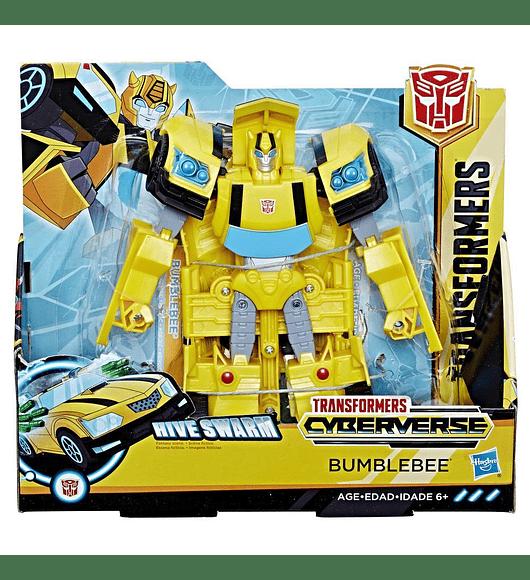 Energon Armor - Bumblebee