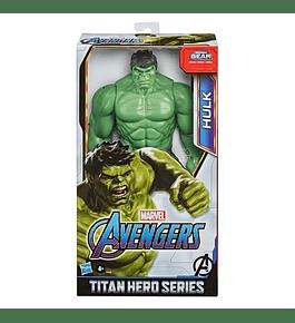 Figura do Hulk