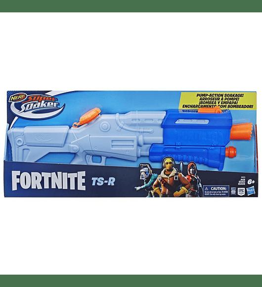 Fortnite TS-R