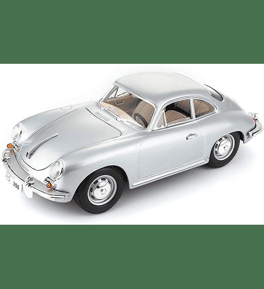 Porsche 356B Coupé (1961)