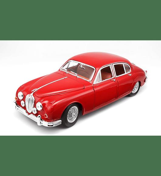 Jaguar Mark II (1959)
