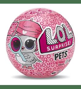 LOL Surprise Série 4 - Pets