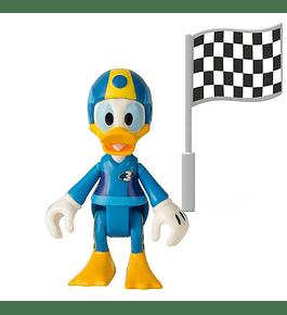 Figura Roadster Racers - Donald
