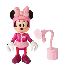 Figura Roadster Racers - Minnie