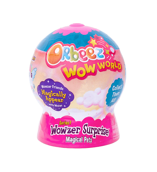 Orbeez - Wowzer Surprise