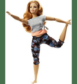 Barbie Movimentos - 4