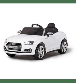 Audi S5 - Branco