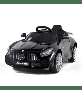 Mercedes AMG GTR - Preto