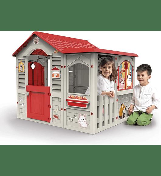 Casa Grand Cottage XL