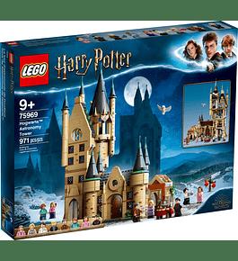 A Torre de Astronomia de Hogwarts