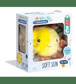 Baby Sol Carinhoso