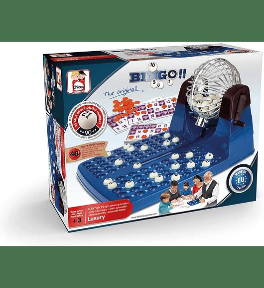 Bingo - 48 Cartões