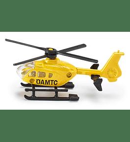 Siku - ÖAMTC Helicóptero