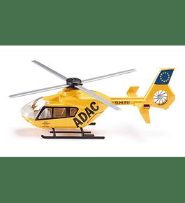 Siku - Helicóptero ADAC